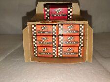 6 Vintage McCoy Glow Plug Model Engine Short Thread + 1 Baby Mac NOS (F1)