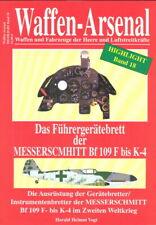 Waffen-Arsenal Highlight 18 Messerschmitt
