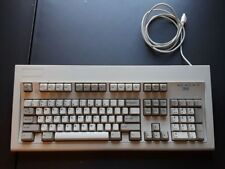 IBM Unicomp Model M mechanical buckling spring keyboard, very clean, used twice