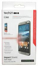 tech 21  screen guard protector  for HTC one M9