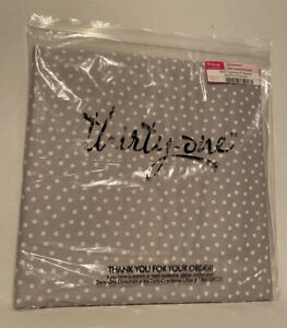 Thirty One 31 Wall Together PinBoard In Taupe Dancing Dot Retired New in Package