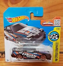Hot Wheels 2016 '96 NISSAN 180SX TYPE X Black (Short Card) GReddy 176/250 (A+/A)
