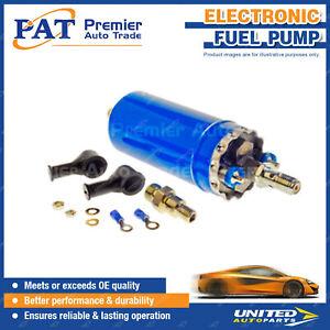 PAT Electronic Fuel Pump for Porsche 911 944 S2 Turbo 968 CS 2.5L 3.0L 3.2L