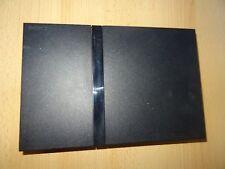 SONY PLAYSTATION 2 PS2 Slimline Consola Negro Versión Pal