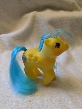 My Little Pony G1 Vintage BABY BOUNCY