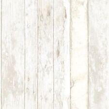 Grandeco Tapeten mit Holzoptik im Landhaus-Stil