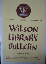 Coonskin Library 1951 Amesville Athens County Pioneer Books Article Illus