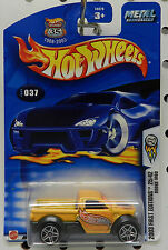M80 YELLOW 2003 PICKUP TRUCK RAM DODGE BOYS MOPAR HW HOT WHEELS