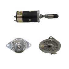 RELIANT TW9E Mighty Ant Starter Motor 1969-1980_15984AU
