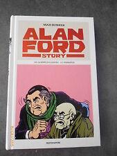 ALAN FORD STORY n° 55 (contiene i nn° 109 e 110) - MONDADORI CARTONATO - NUOVO