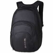 DAKINE Black 18w Campus - 33 Litre Laptop Backpack