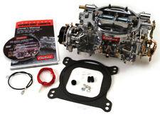 New Carburetor   Edelbrock   1411