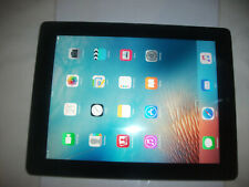 Apple iPad 3rd Gen. 32GB, Wi-Fi, 9.7in - Black