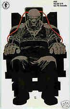 Dark Horse Presents # 62 (Frank Miller's Sin city) (USA)