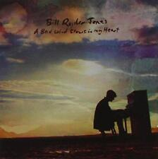 Bill Ryder-Jones - A Cold Wind Blows In My Heart  (NEW CD)