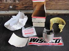 Wiseco piston +.50 Homnda CR80R 1984 509PS