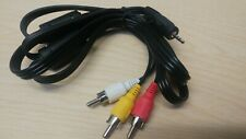 GoPro Composite Cable for GoPro HD HERO & GoPro HERO 2 Action Cameras