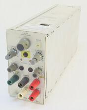 Tektronix Ps503a Dual Power Supply 20v 1a 45w