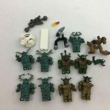 Partes de Bionicle