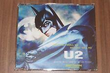 U2 - Hold Me, Thrill Me, Kiss Me, Kill Me (1995) (MCD) (A7131CD, 7567-85567-2)