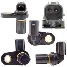ABS Wheel Speed Sensor-4WD Rear Airtex 5S4912