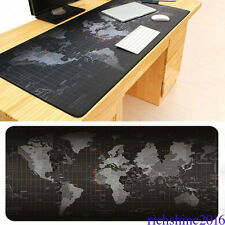 Extra Large XL Gaming Mouse Pad Mat for PC Laptop Mac Anti-Slip 900*400*2MM FM4