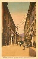 Cartolina di Trento, Palazzo del Diavolo
