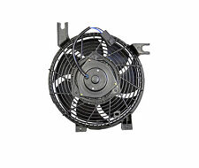 NEW A/C CONDENSER FAN TOYOTA LAND CRUISER 150 3,0 D-4D 4,0 2010- OE 88590-60101