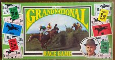 Vintage Rare Complete Scalecraft Grand National Race Game (1973)