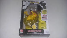 FIGURINE POKEMON ATTACK FIGURE - PIKACHU - BANDAI