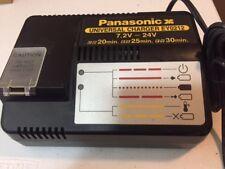 Genuine Panasonic EY0212 Universal Charger Last One!