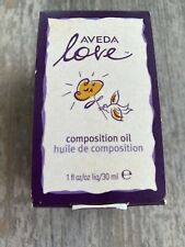 Aveda Love Composition Oil 1 oz/ 30 ml Discontinued