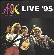 ALEX ORIENTAL EXPERIENCE / LIVE '95 * CD *