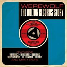 Werewolf-Dolton Records von Various Artists (2014), Neu OVP, 2 CD Set