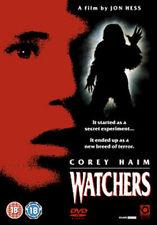 Watchers 5055201806444 DVD Region 2 P H