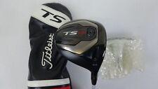Titleist Golf TS4 Driver 10.5 Even Flow T1100 White 65 Graphite Shaft Stiff Flex