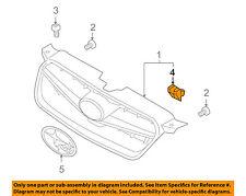 SUBARU OEM 08-09 Legacy-Grille Grill Bracket 91165AG16A