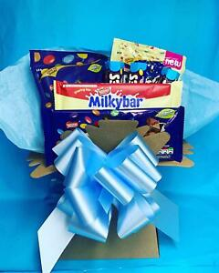 Nestle Smarties Chocolate Bouquet Gift Hamper Birthday Any Occasion