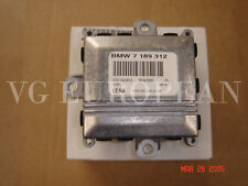 BMW E46 E90 E60 E65 E66 Genuine Headlight Adaptive drive Control Unit NEW !!!