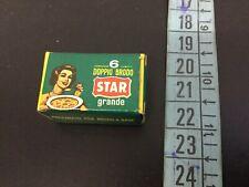 Vintage#BRODO STAR Mini Scatola Anni 70 Giocattolo STORICA [AO