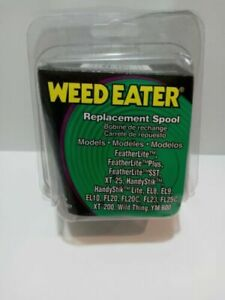 REPLACEMENT SPOOL FOR WEEDEATER WEED WACKER STRING FITS VARIOUS DIFFERENT MODELS