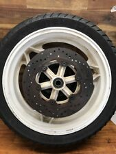 1989 DUCATI PASO 906 Rear Wheel Rim 16 x 5.0 w Brake Disk