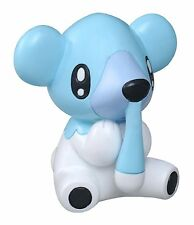 Takara Tomy Pokemon Black & White Monster Collection Figure Kumasyun / Cubchoo