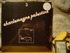 CHARLEMAGNE PALESTINE Strumming Music LP/Avant Garde/Minimal Composition/Shandar
