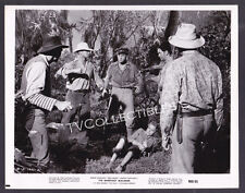 8x10 Photo~ THE BAREFOOT MAILMAN ~John Russell ~Jerome Courtland ~Terry Moore