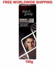 Fair & Lovely Men's Skin Lightening Creams