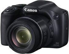 Canon PowerShot SX530 Digital Camera w/ 50X Optical Zoom - UD (READ)