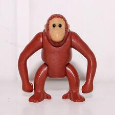 playmobil   orang outan  singe   animal  neuf  ANIMAUX  SAVANE SAUVAGE ZOO