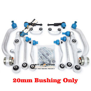 20mm SUSPENSION CONTROL ARMS Ball Joints For AUDI A4,A6 4B C5 VW PASSAT B5 3B