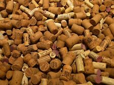 Premium Recycled Corks Champagne/Synthetic/Natural Cork Grab bag - 100 Count.